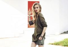 Cara Delevingne, модель, девушка, Кара Делевинь, #caradelevingne
