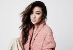 Shay Mitchell фото модели