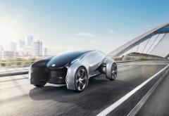Jaguar Future-Type Concept обои HD