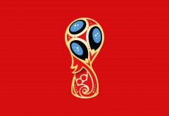 5K обои Чемпионат мира по футболу 2018 в России
