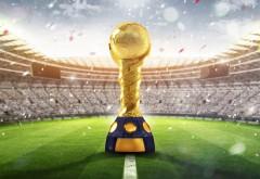Обои Чемпионат мира по футболу 2018 в России