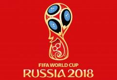 Чемпионат мира по футболу 2018 в России скачать обои лог�…