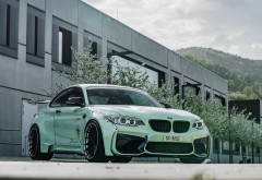 Z-Performance BMW M2 обои