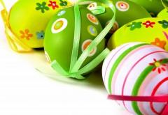 Пасхальные яйца обои