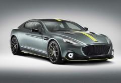 Aston Martin Rapide AMR (2018) картинки
