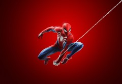 Spider-Man обои 4K