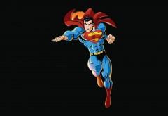 Супермен обои 4K