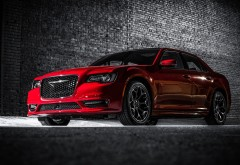 Chrysler 300S обои HD