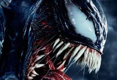 venom, #Venom, #Art, веном, рык, клыки, картинки