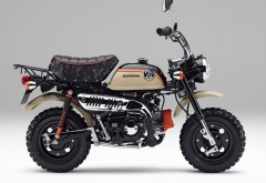 Картинки с мотоциклом Хонда