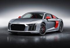 2018 Ауди R8 купе спорт едишен обои HD