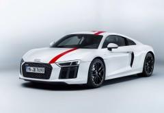 2018 Audi R8 V10 RWS фото 4K