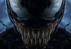 venom, #Venom, веном, клыки, картинки