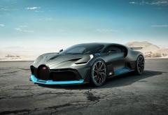 Гиперкар Bugatti Divo обои HD