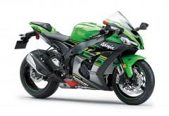2019 Kawasaki Ninja ZX 10R KRT картинки