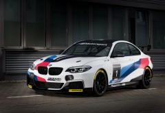 BMW M240i Racing 2018 картинки авто