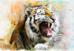 Картинки тигр