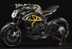 Агусто обои 4K мотоцикл