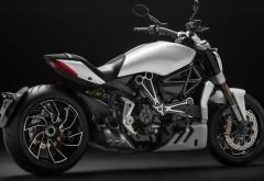 Ducati XDiavel S 2018 картинки скачать