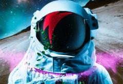 Астронавт картинки