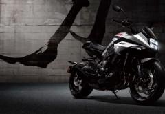 2020 Suzuki Katana картинки