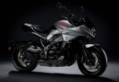 2020 Suzuki Katana обои 4K