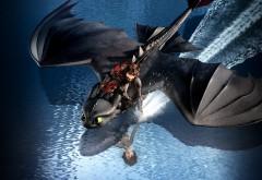 Как приручить дракона 3: Скрытый мир мультфильм 2019 фото