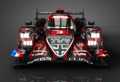 Rebellion R13 Endurance racing обои HD