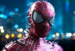 Spiderman, #spiderman, видеоигра, Человек-паук, фото