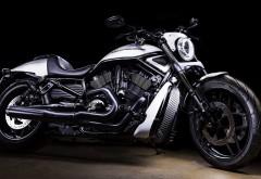 Harley-Davidson мотоцикл обои
