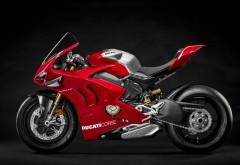 2019 Ducati Panigale V4 R 4K обои