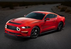 2019 Ford Series 1 Mustang RTR обои HD