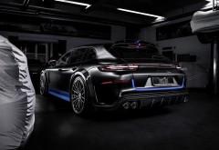 Porsche Panamera обои HD