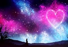 Романтика звездное небо картинки