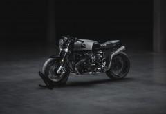 BMW R Nine T обои мотоцикл