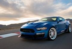 2018 Shelby 1000 Mustang обои HD