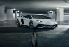 2018 Novitec Norado Lamborghini Aventador S картинки