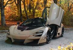 2019 Novitec McLaren 720S N-Largo картинки