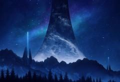 Halo Infinite Видеоигра картинки
