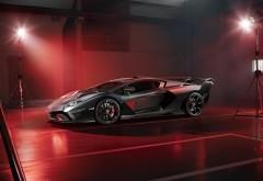 Купе Lamborghini SC18