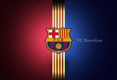 FC Barcelona, логотип, ФК Барселона, logo, футбол, картинки