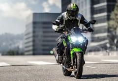 Городской мотоцикл Kawasaki Z400