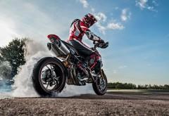 Ducati Hypermotard 950 SP 2019