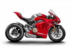 Обои 4K 2019 Ducati Panigale V4 R