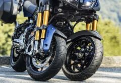 2019 Yamaha NIKEN GT картинки