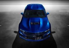 2019 Chevrolet Camaro SS обои