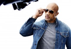 Дуэйн Джонсон (Dwayne Johnson) обои
