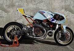 XTR Pepo Ducati Monster 821 Pantah 2019 обои
