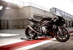 Triumph Daytona 765 Moto2 2019 обои