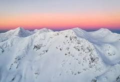 Горы Фэгэраш в Румынии обои